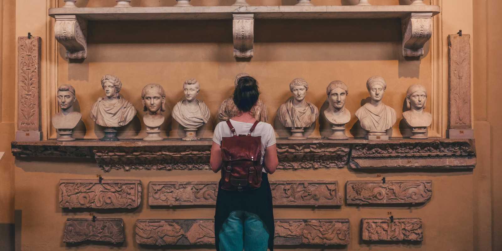 museum pass europe